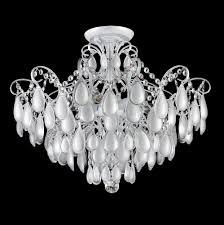 Люстра <b>Crystal Lux SEVILIA</b> PL6 SILVER, купить в Москве, цена ...