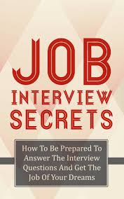 cheap emc avamar interview questions emc avamar interview get quotations middot job interview secrets how to be prepared to answer the interview questions and get the