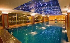 Best Indoor Pools