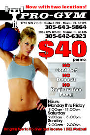 choosing the perfect fonts for your marketing materials elite flyers a flyer for a gym
