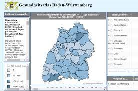 In heidelberg gab es im vergleich zum donnerstag 9 neuinfektionen, im landkreis hingegen erneut 51. Bw Welchen Inzidenzwert Hat Meine Stadt Info