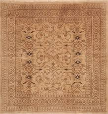 elegant bedroom with 8 x 8 square area rugs 8x8 square wool area rugs