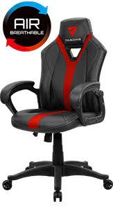 Купить игровое <b>компьютерное кресло</b> для геймеров <b>ThunderX3</b> ...