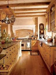 Italian Style in Newport Coast, California traditional-kitchen