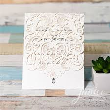 wholesale laser cut wedding invites Wedding Invitations Laser Cut Australia exquisite laser cut white pocket wholesale wedding invitation cards wpl0074 (matching laser cut cards available cheap laser cut wedding invitations australia