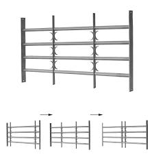 Sonstige Fenstergitter Passgitter Und Weitere Eisenwaren