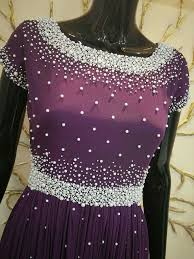 Beads Design Ideas Clothes For Orders And Details Ping Me 9895473878 Kurti Neck