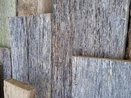 grey board it is wood that tells a story and is best used as a decorative wall treatment description weathered barn wood from the outside of old