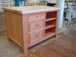 Unfinished Furniture Kitchen Island Unfinished Wood Kitchen Islands Best Kitchen Island 2017
