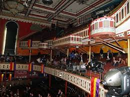 The Tabernacle Tickets No Service Fees