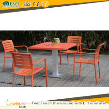 Enchanting Metal Patio Chair With Download Powder Coating Patio Powder Coated Outdoor Furniture