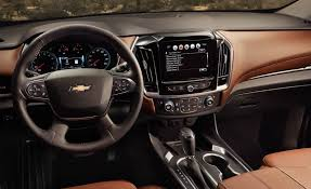 chevrolet new car releaseNew 2018 Chevy Traverse Release Date  At Muzi Chevy serving