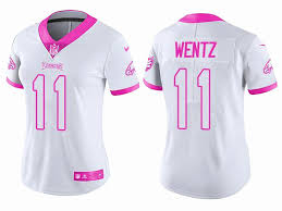 Pink Pink Pink Jersey Jersey Wentz Jersey Wentz Wentz Wentz Pink