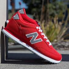 new balance red. new balance 501: red