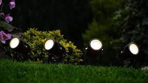 best outdoor solar lights 2021 let