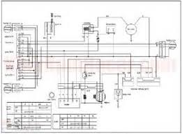 hanma 110 atv wiring diagram images 110cc atv wiring diagram wiring diagram for 110cc atv wiring