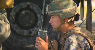 Meet Some Of The Women Taking On Critical Combat Roles For