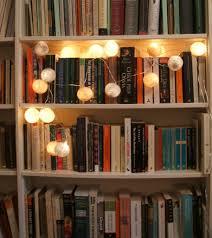 Bookshelf Lighting 15 Unique And Inspiring Lighting Ideas For Your Home