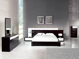Black White And Gray Bedroom Ideas  FlodingResortcom - Grey wall bedroom ideas