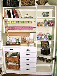 eclectic home office alison. Home Office Closet Organizer Eclectic Alison C
