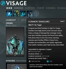 visage is a lot better choice after the 7 00 update future game