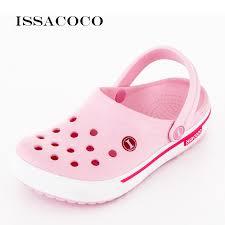 <b>ISSACOCO</b> Women's Slippers <b>Shoes</b> Woman Jelly <b>Shoes</b> Slippers ...