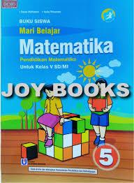 Soal matematika kls 6 uas ganjil 2013 2014 ok. Kunci Jawaban Matematika Kelas 5 Gudang Kunci