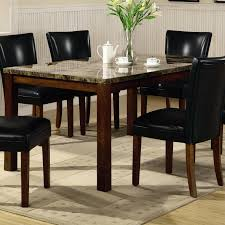 Coaster Furniture Telegraph Warm Brown Dining Table The Classy Home