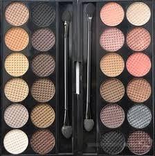 sleek makeup au naturel palette review swatches