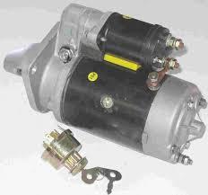 d b1491 starter jpg fordson complete replacment starter upgrade