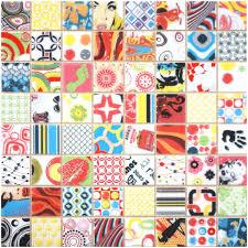 Retro Kitchens Pinterest Retro Kitchen Tiles Lovely 10 Ideas About Kitchens On Pinterest