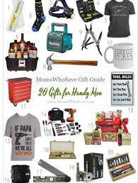 gifts for handy men