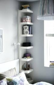u shaped shelves lack wall shelf unit black of old screen door attached house canada to u shaped shelves