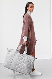 BDG Quilted Weekender Bag | Room for more... | Pinterest ... & BDG Quilted Weekender Bag Adamdwight.com