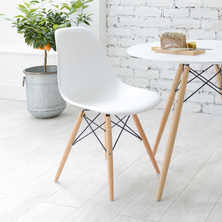 dining kitchen chairs uk. eiffel dining chair with beech legs white kitchen chairs uk o