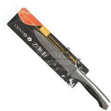 <b>Нож кухонный стальной Daniks</b> Мрамор YW-A156-UT ...