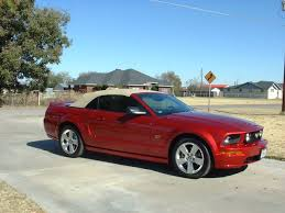 Anyone Tint Their Convertible - Ford Mustang Forum