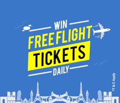 Free Tiket Book Flight Tickets Cheap Air Tickets Lowest Airfare
