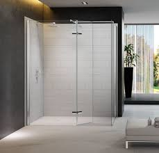more information the 8 series walk in with hinged swivel panel