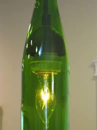 led lighting for wine bottle hanging lamp kit and alluring make your own wine bottle pendant