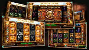 Slots! Pharaoh's Secret Casino Online Slot Machine pour Android -  Téléchargez l'APK
