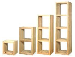wooden bookcase furniture storage shelves shelving unit. Extraordinary Wood Shelving Units Cube Bookcase Shelves Storage Rack Plans Wooden  Bookshelf Lowes Furniture Unit