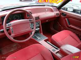 1993 Ford Mustang Lx 5.0 Specs - Car Autos Gallery