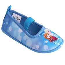 Baby Girl Shoes With Lights Disney Frozen 2 Girls Shoes Kimmy9 Light Blue