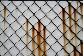 fence texture link fence texture stock vector shutterstock slightly rusted chainlink isolated on black photo slightly