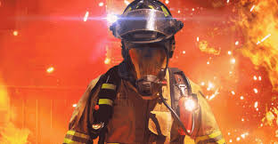 Respiratory Protection: In Harm's Way/Firefighters and Their Toxic ...