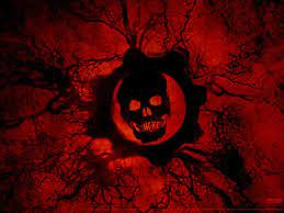 Full Hd Fondo De Pantalla Rojo Y Negro 4k