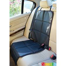 car seat protector isofix for child seats thick premium leather covers heavy duty universal