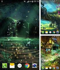 Android Fantasy Live Wallpapers  Free Download Page 3Full Hd Live Wallpaper For Android Free Download