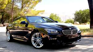 BMW Convertible bmw 6 series 2013 : 2014 BMW 6 Series Gran Coupe - Review and Road Test - YouTube